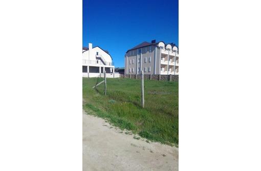 Продаётся участок в Штормовом!, фото — «Реклама города Саки»