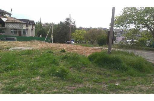 Продажа участка в г. Севастополе, 7-й км. Балаклавского шоссе!, фото — «Реклама Севастополя»