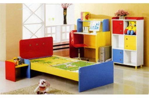 Хранение детских вещей в городе Симферополь, фото — «Реклама Симферополя»