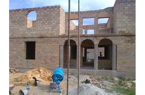 Построим дом,отремонтируем квартиру., фото — «Реклама Черноморского»