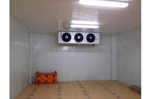 Сборные холодильные камеры для заморозки продуктов.Доставка., фото — «Реклама Черноморского»