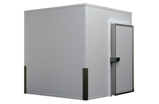 "Холодильная камера ""под ключ"".Сборка,доставка., фото — «Реклама Черноморского»"