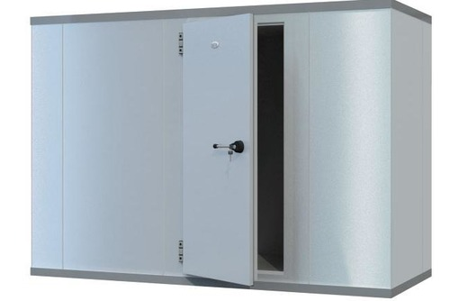 Камеры холодильные и морозильные.Установка,гарантия., фото — «Реклама Армянска»