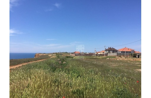 Участок с видом на море на Фиоленте!, фото — «Реклама Севастополя»