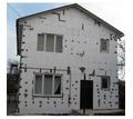 Утепление фасада пенопластом или минватой - Строительные работы в Севастополе