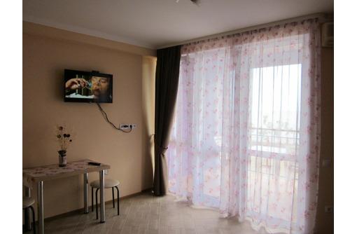 Сдам Апартаметы в ЖК ПаркЛяМер, фото — «Реклама Алушты»