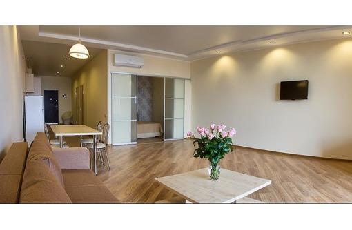 Квартира с ремонтом в ЖК Фамилия, фото — «Реклама Гурзуфа»