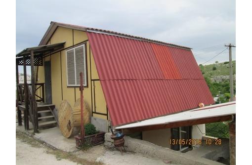 Cдам длительно двухэтажный дом на Остряках, фото — «Реклама Севастополя»