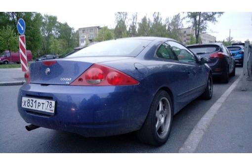 продам автомобиль Ford cougar, фото — «Реклама Севастополя»