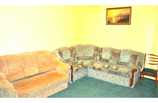 Продам двухкомнатную квартиру в Партените, фото — «Реклама Партенита»
