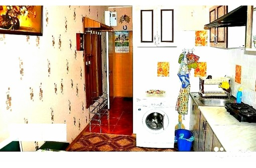 Меняю 1 комнотную квартиру в Партените на Севастополь, фото — «Реклама Партенита»