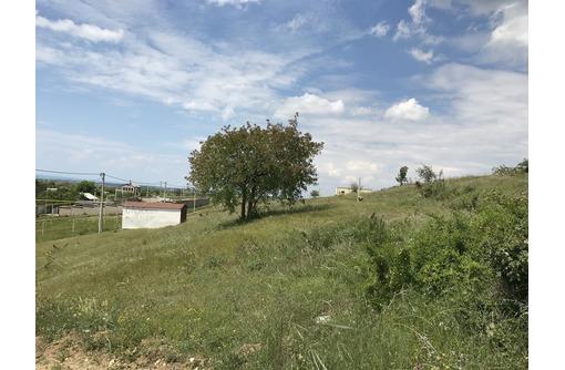 Продается земельный участок 6 соток, ул. пер. Катальповый, 22, фото — «Реклама Севастополя»