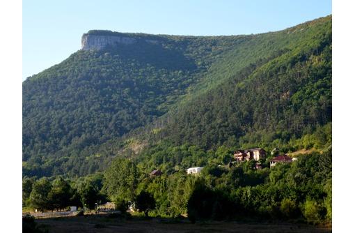 Участок 10 соток в Баштановке. Вид на горы  и лес. Рядом свет  и  вода., фото — «Реклама Бахчисарая»