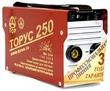 Инверторные сварочные аппараты Торус, фото — «Реклама Севастополя»