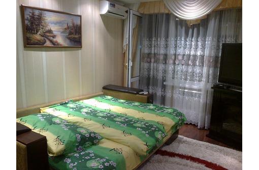 Квартира посуточно и почасово  у моря рядом с Омегой и парком Победы на ПОР 22, фото — «Реклама Севастополя»