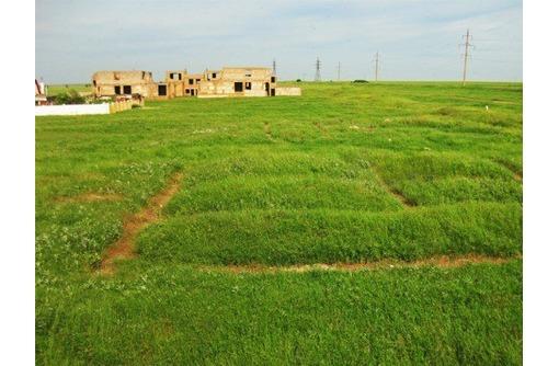 Продам земельный участок на 8 соток земли под ИЖС (госакт), фото — «Реклама Приморского»