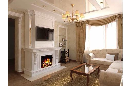 Штукатурка, утепление фасадов, отделка домов и квартир, полы, обои и т.д.+79787735018, фото — «Реклама Севастополя»
