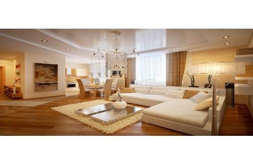 Фасады, штукатурка, ремонт, отделка квартир. Качественно., фото — «Реклама Севастополя»