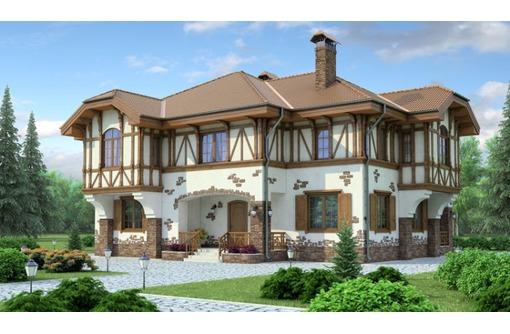 Фасады, штукатурка, отделка, ремонт., фото — «Реклама Севастополя»