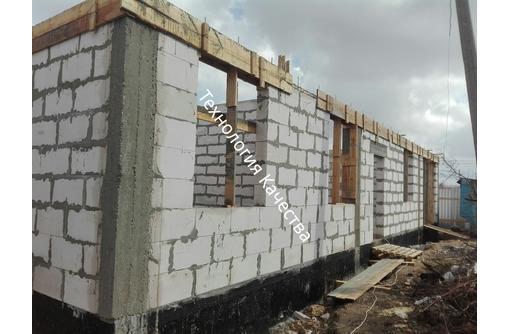 Строим дома на вашем участке, фото — «Реклама Севастополя»