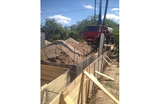 Качественное и надежное строительство домов под ключ, фото — «Реклама Севастополя»