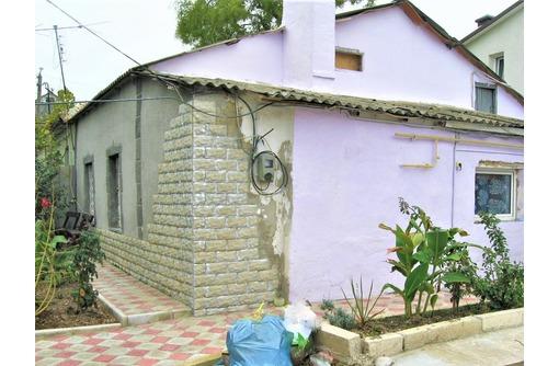 Посуточно отдельный дом в Центре Севастополя. 1300руб/сутки, фото — «Реклама Севастополя»
