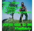 Спил деревьев, расчистка участков,  уборка и вывоз мусора в Севастополе, Балаклаве! - Сельхоз услуги в Севастополе
