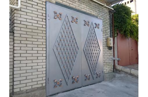 Гаражные ворота за три дня!, фото — «Реклама Севастополя»