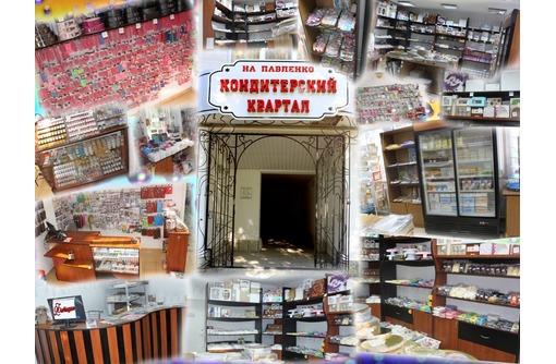 Все для кондитера в Севастополе - «Konditer. Shop»: настоящий рай для тех, кто готовит десерты!, фото — «Реклама Севастополя»