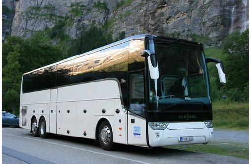 Автобус из Севастополя в  Киев. С Южным Ветром - комфортно и надежно!, фото — «Реклама Севастополя»