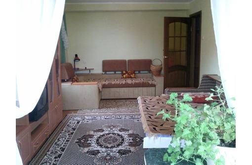 Квартира в тихом зеленом районе, фото — «Реклама Партенита»
