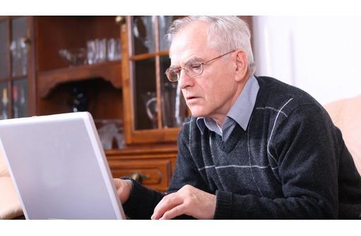 Работа дома в интернете. Свободный график, фото — «Реклама Алупки»