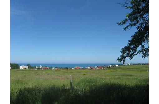 Земельный участок у моря (Учкуевка), фото — «Реклама Севастополя»