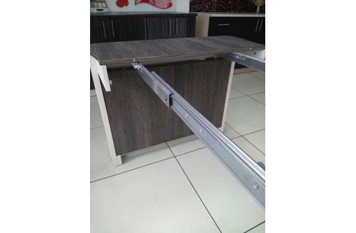 Стол трансформер 3 метра, фото — «Реклама Севастополя»