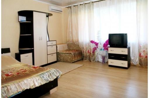 Сдаётся дом в Гурзуфе с видом на море и горы в спальном районе, фото — «Реклама Гурзуфа»