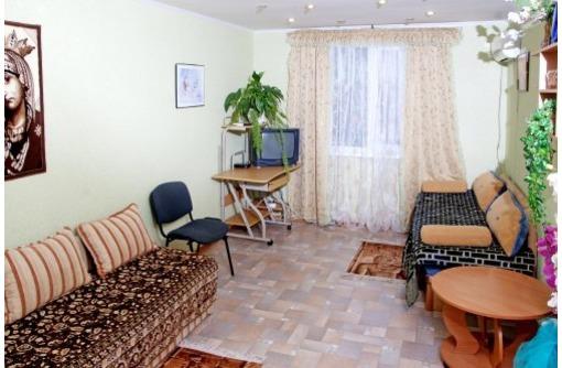 Сдам в Гурзуфе 2-х этаж. домик размещение 2- 4 чел.(спальный район), фото — «Реклама Гурзуфа»
