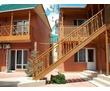 Коктебель жилье у моря гостиница возле моря Феодосия, фото — «Реклама Коктебеля»