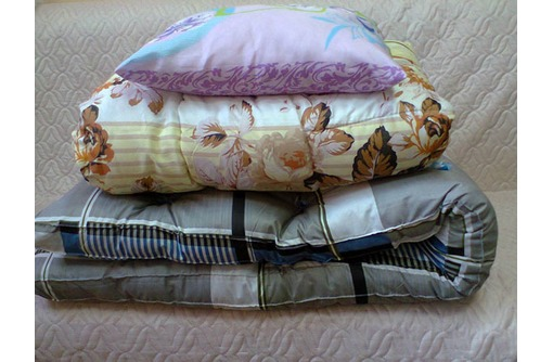 Дешевые подушки по 75 р для общежитий и хостела, фото — «Реклама Судака»