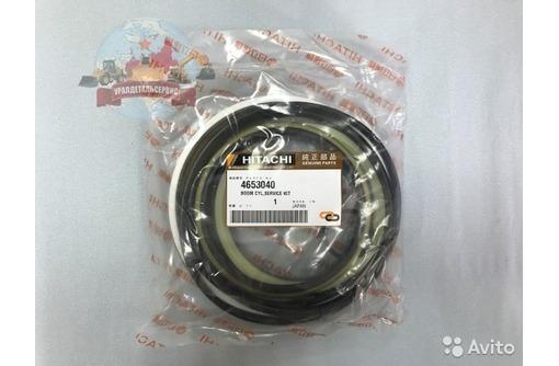 Ремкомплект г/ц стрелы 4653040 на Hitachi ZX450-3, фото — «Реклама Белогорска»