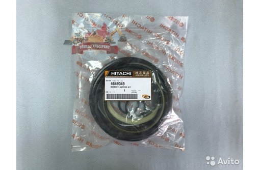 Ремкомплект г/ц стрелы 4649049 на Hitachi ZX330-3, фото — «Реклама Белогорска»