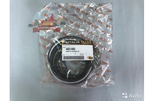 Ремкомплект г/ц стрелы 4661485 на Hitachi ZX200-3, фото — «Реклама Белогорска»