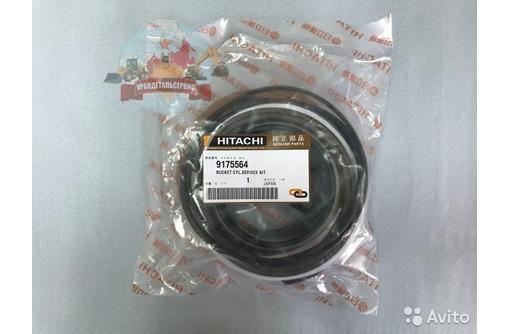 Ремкомплект г/ц ковша 9175564 на Hitachi ZX330, фото — «Реклама Белогорска»