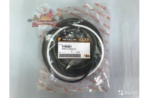 Ремкомплект г/ц стрелы 9180581 на Hitachi ZX330, фото — «Реклама Белогорска»
