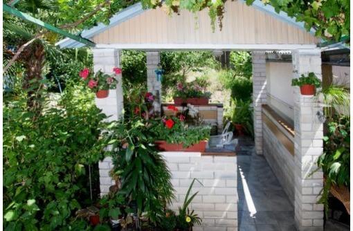 Сдаётся дом в Гурзуфе с садом и изолированным двором в спальном район, фото — «Реклама Гурзуфа»