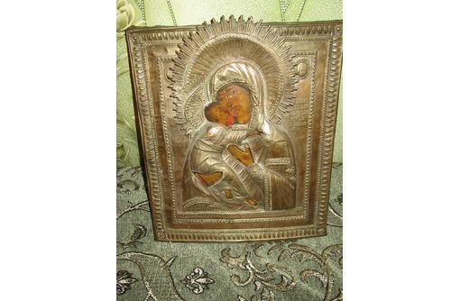 Икона Божией Матери Владимирская, фото — «Реклама Севастополя»