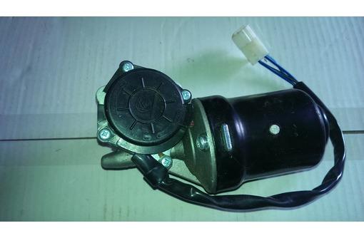 Электродвигатель дворников на Жигули классика (новое), фото — «Реклама Севастополя»