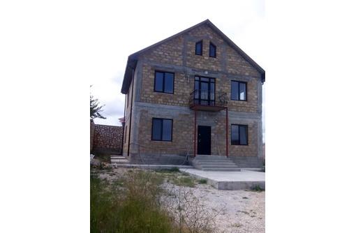 Продам новый дом в г. Севастополе, фото — «Реклама Севастополя»