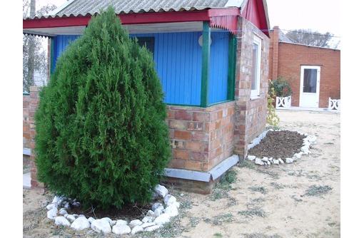 База отдыха на берегу моря с. Соляное, фото — «Реклама Феодосии»