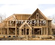 Строительство каркасных домов под ключ в Крыму, фото — «Реклама Севастополя»