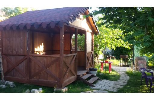 Место для пикника р он Шевченко, фото — «Реклама Севастополя»